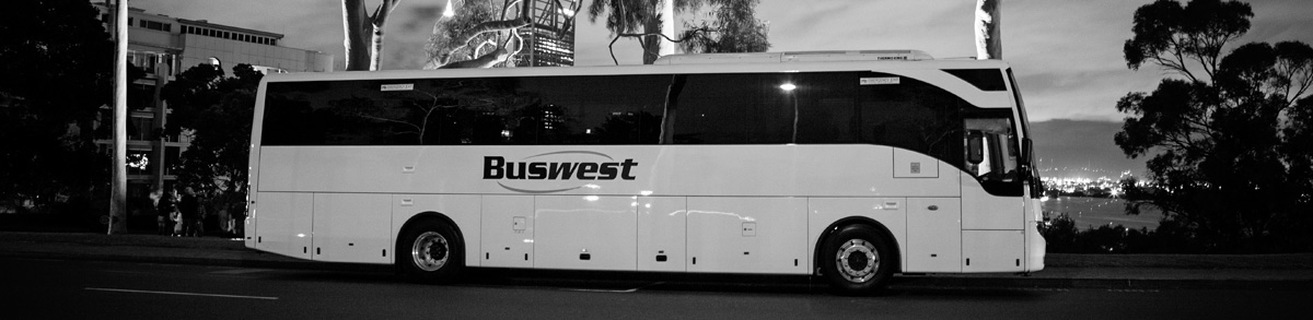 Buswest-about